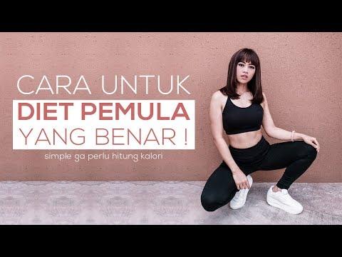 Menurunkan berat badan dengan 15 kg. 2 bulan