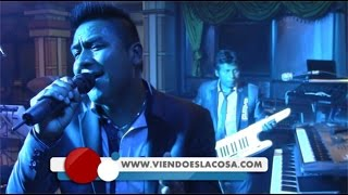 BANDA TRACK - Mix Villeras - En Vivo - WWW.VIENDOESLACOSA.COM - Cumbia 2015