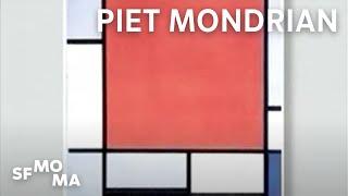 Piet Mondrian - Dance
