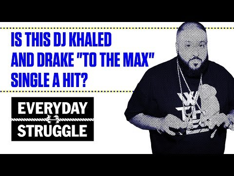 Is DJ Khaled and Drake's