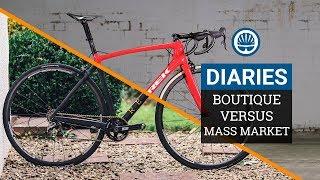 Who Built the Best Climbing Bike? | Joe vs Reuben | BikeRadar Diaries #6