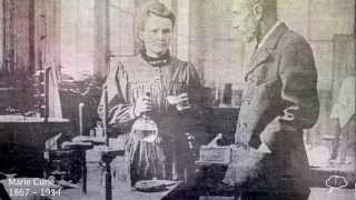 CloudBiography - Marie Curie Biography