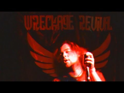 Wreckage Revival - Change (Live @ Hanger 13)