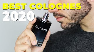BEST MENS COLOGNES 2020 | Alex Costa