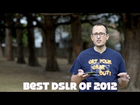 The Best and Worst of 2012