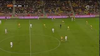Самый красивый гол в истории футбола!