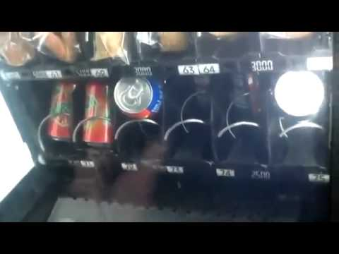 , title : 'как ограбить торговый автомат с едой'