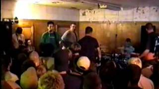 Boysetsfire in Chicago 6-28-98 Part 2