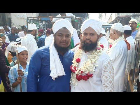 Julus e Mohammadiya Bhestan Awas Surat Gujarat 10-11-19