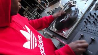 """Dj Mo Beatz & Dj Bonics - """"Brand New Funk"""""""