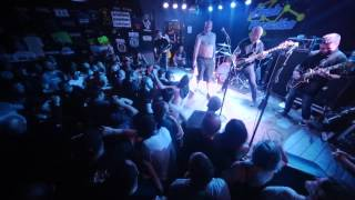 Adamantium - fuck you @ Natefest Chain Reaction 9/12/15