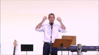 Como descobrir a vontade de Deus - Parte 03