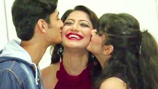 Deepshikha Kept A Party for Her Sister Aarti Nagpal