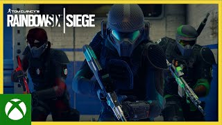 Xbox Rainbow Six Siege: Road to SI Event   Trailer anuncio