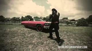 Fat Trel -  Molly Bag (Official Music Video)