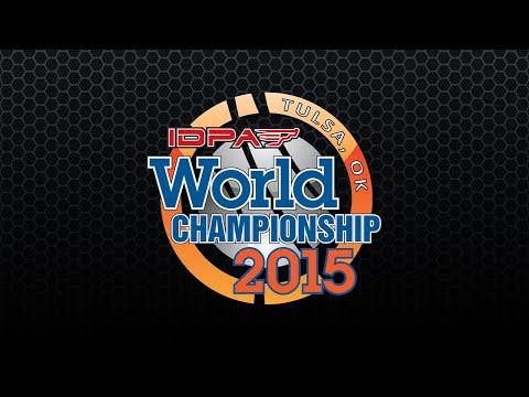 2015 IDPA World Championship