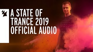 Armin Van Buuren & Garibay   Phone Down (Club Mix) [#ASOT2019]