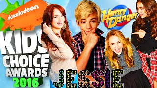 Kids Choice Awards 2016 | Nominees for Favorite Tv Show