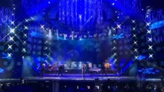 Festival de Viña 2012, Luis Fonsi, Quisiera poder olvidarme de ti