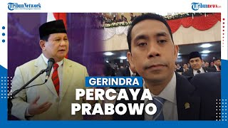 Kamrussad Sebut Kader Gerindra Masih Percaya Prabowo Memimpin Partai
