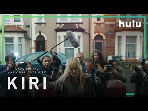 National Treasure Season 2 First Look Promo 'Kiri'