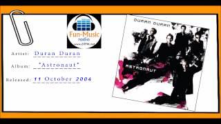 Duran Duran-Astronaut