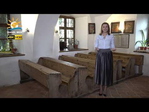 Prima Școală Românească – #promo Travel Mix 4K