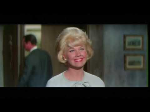Doris Day on Doris Day