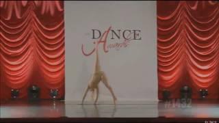 Kathleen Jimenez - Dancing