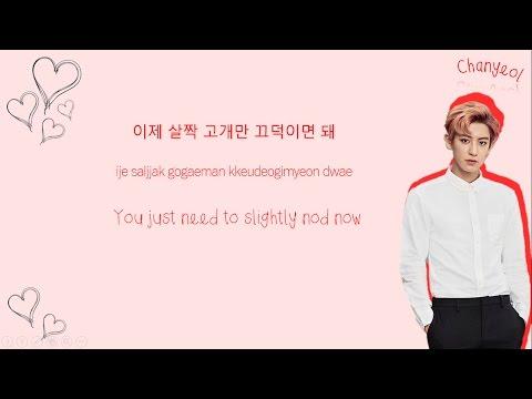 Junggigo X Chanyeol Let Me Mp3 Download - NaijaLoyal Co