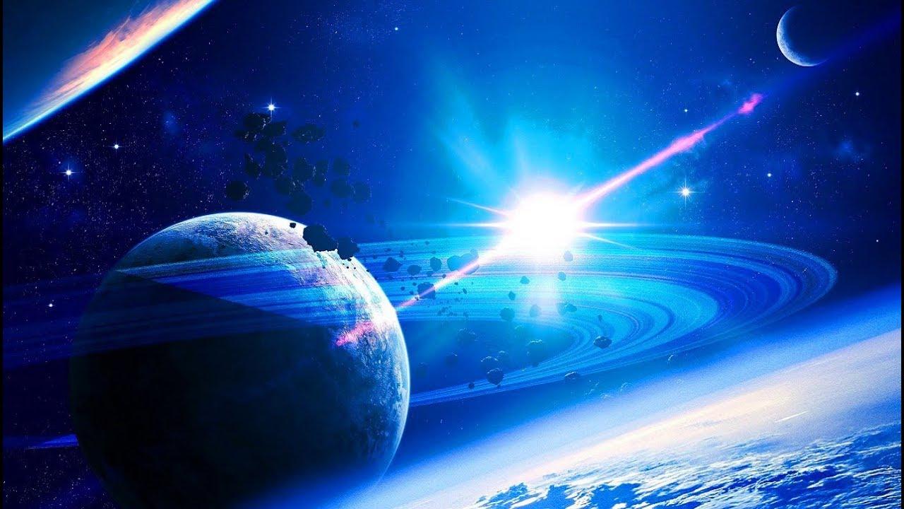 La recherche de la vie primitive et intelligente sur d'autres planètes - Galaxies et notre univers
