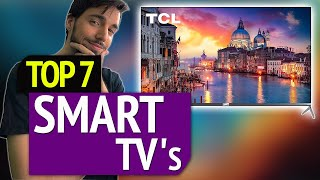 BEST SMART TV! (2020)