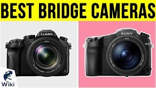 10 Best Bridge Cameras 2019