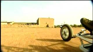 preview picture of video 'Associació Balear de Blokart, Junio 2007'