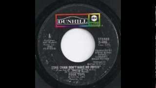 Legends of Vinyl Presents Four Tops - One Chain Don't Make No Prison.mp4