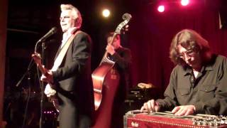 """Dale Watson """"Flowers In Your Hair"""" - AmericanaFest 2010"""