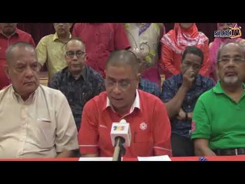UMNO Perak Desak Supaya Diadakan PRK Bagi Ahli Yang Lepas Jawatan