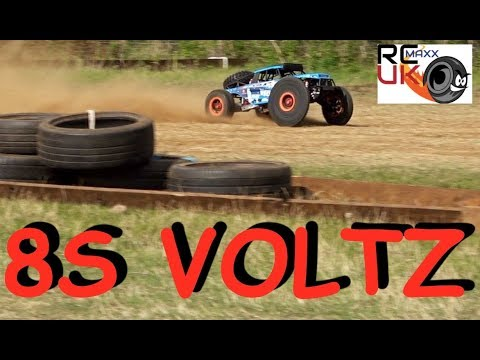 FiD Racing Dragon Hammer Voltz 1/5 brushless - Official