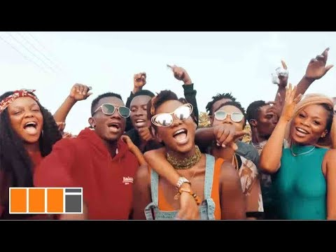 Music video: Ebony - hustle ft. Brella
