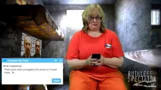 Tweets of The Rich & Famous : Joyce Mitchell #4