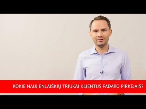 """""""Verslo patarimai su """"bzn start"""": kokie naujienlaiškių triukai klientus padaro pirkėjais?"""