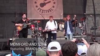 Lời dịch bài hát The Boxer - Mumford & Sons