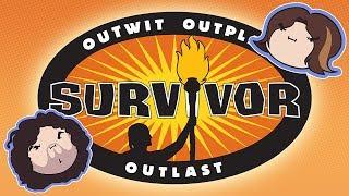 Survivor - Game Grumps VS
