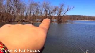 Konus 20-60x80 60 to 3000 Yards Review