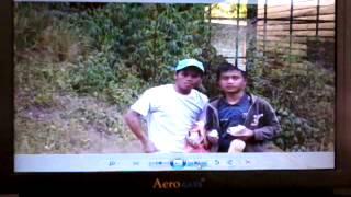 preview picture of video 'kampung ku kalangadan'