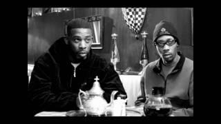 GZA & RZA - Third World (Wu-Renegades Remix)