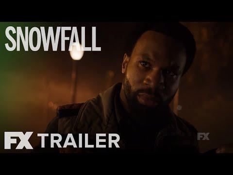 Snowfall | Season 1 Ep. 7: Cracking Trailer | FX
