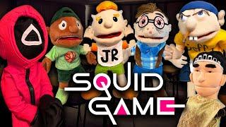 SML Movie: SQUID GAME