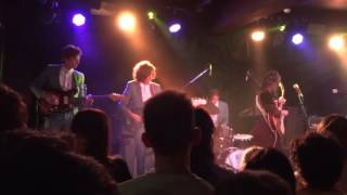 angel olsen, live, club academy, manchester 14/10/2016, never be mine, hi-five