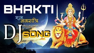 Main Toh Aarti Utaru Re Santoshi Mata Ki (Bhakti Dj Remix Song 2018)